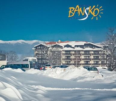 Sunrise Park Hotel Bansko