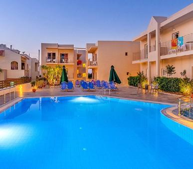 Hotel Creta Verano