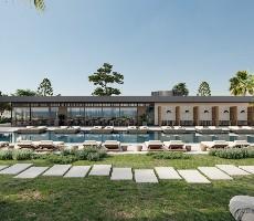 Hotel Olivar Suites