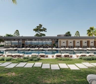 Hotel Olivar Suites (hlavní fotografie)