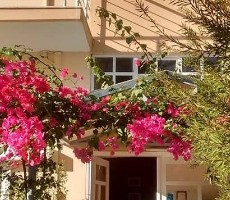 Hotel Alexandros Apartments