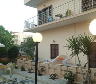 Hotel Alexandros Apartments
