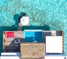Hotel Emerald Maldives Resort & Spa