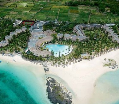 Hotel Lux* Belle Mare Resort