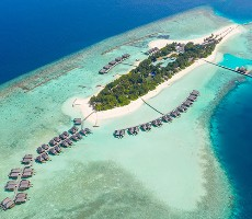 Hotel Veligandu Island Resort & Spa