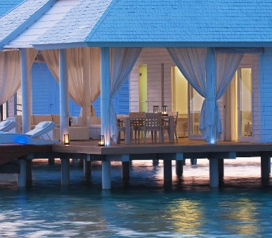 Hotel Diamonds Athuruga