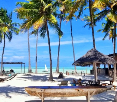 Hotel Khulala Ocean Blue Bungalows