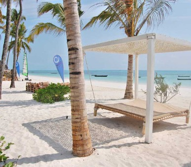 Hotel The Loop Zanzibar