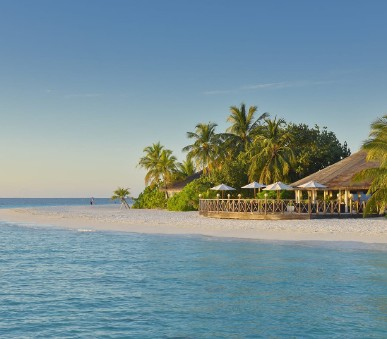 Angaga Island Resort & Spa Hotel (hlavní fotografie)