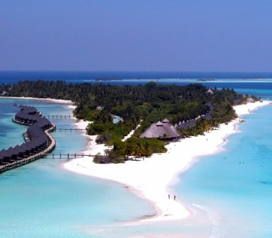 Kuredu Island Resort & Spa Maldives