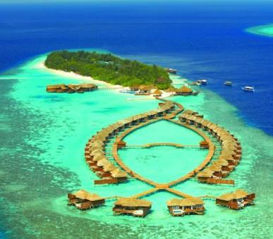 Hotel Lily Beach Resort