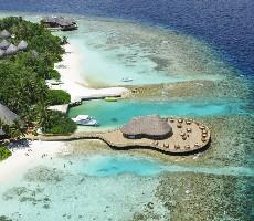 Hotel Bandos Islands Resort