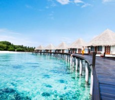 Hotel Adaaran Prestige Water Villas Meedhupparu