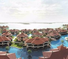 Hotel Anantara Dubai The Palm Resort & Spa
