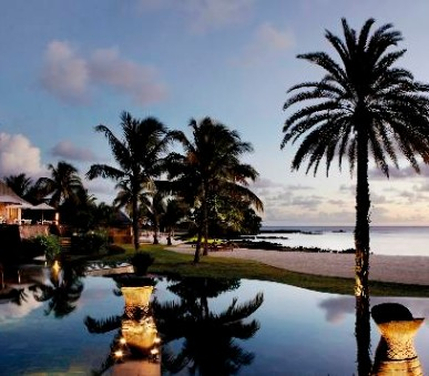 Hotel Shanti Maurice Resort Spa