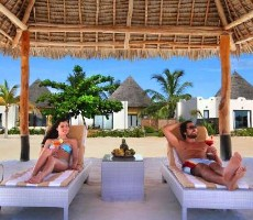 Hotel Gold Zanzibar Beach House & Spa