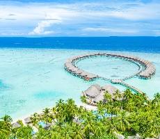 Hotel Sun Siyam Villu Reef Maldives