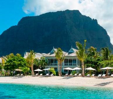 Hotel JW Marriott Mauritius Resort (ex. St Regis Mauritius Resort)