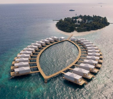 Hotel Sandies Bathala Maldives