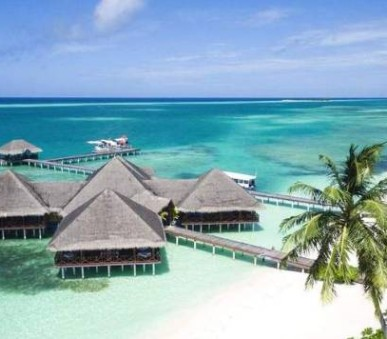 Medhufushi Island Resort Hotel (hlavní fotografie)