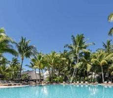 Hotel Canonnier Beachcomber