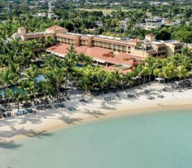 Hotel Mauricia Beachcomber Resort & Spa