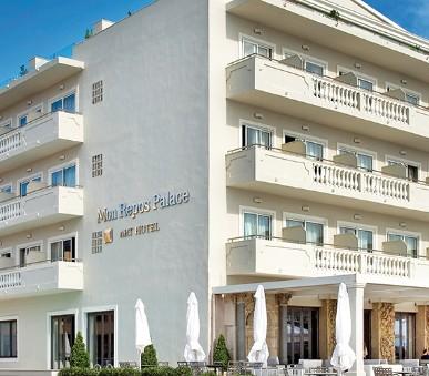 Hotel Mayor Mon Repos Palace