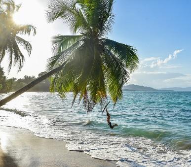 Relax na plážích Kostariky + termální koupel u vulkánu + NP Caño Negro