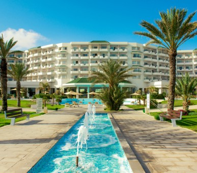 Hotel Iberostar Selection Royal El Mansour