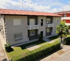 Apartmánový dům Rosita