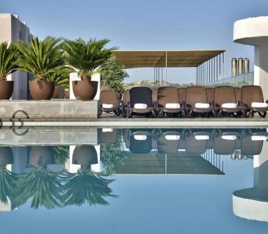 Hotel San Antonio (hlavní fotografie)