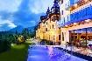 Hotel Grandhotel Praha (fotografie 3)