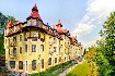 Hotel Grandhotel Praha (fotografie 2)