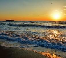 Rumunsko s koupáním v Černém moři