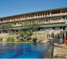 Hotel BentotaBeachby Cinnamon - Rekonstrukce