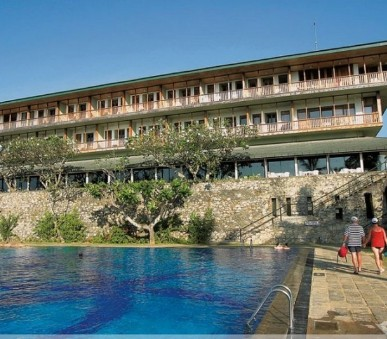 Hotel BentotaBeachby Cinnamon - Rekonstrukce (hlavní fotografie)