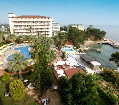Hotel Aska Bayview (hlavní fotografie)