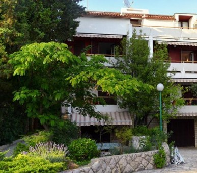 Apartmánový dům Lea