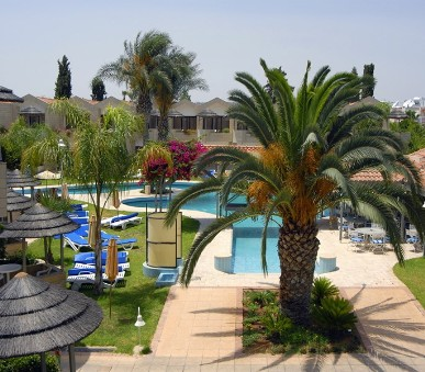 Palm Beach Hotel&Bungalows
