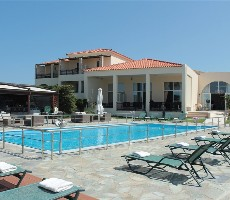 Hotel Villa Afroditi