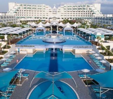 Limak Cyprus Deluxe Hotel (hlavní fotografie)