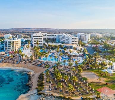 Hotel Adams Beach (hlavní fotografie)