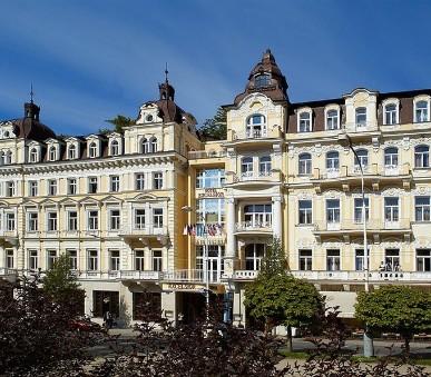 Hotel Excelsior (hlavní fotografie)