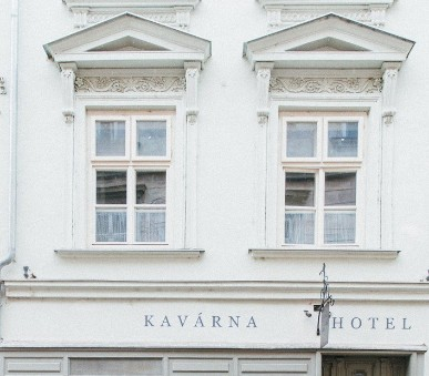 Hotel Miss Sophie´s (hlavní fotografie)