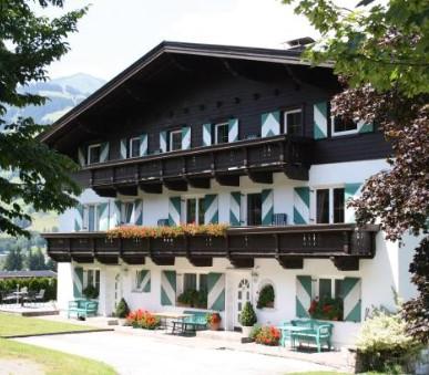 Hotel Christine (hlavní fotografie)