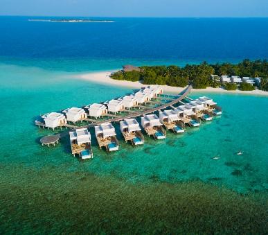 Hotel Dhigali Maldives