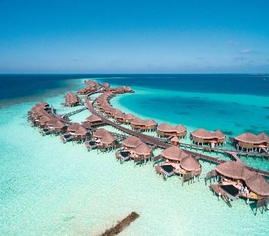 Hotel Constance Halaveli Maldives