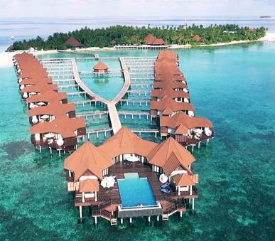 Hotel Robinson Club Noonu