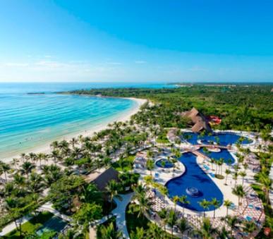Hotel Barceló Maya Grand Resort Complex