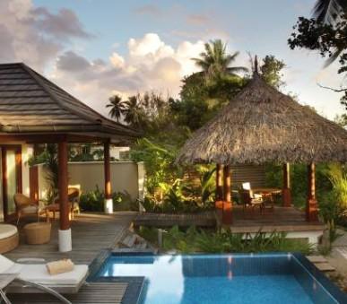 Hotel Hilton Seychelles Labriz Resort & Spa